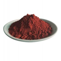 Non-organic Pigment CATHAY GRAN F 3400 G (red (granules)) China dry bag 25 kg