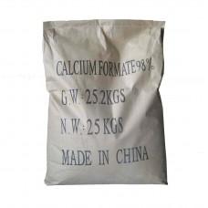 Antifreeze additive Calcium Formate China dry bag 25 kg