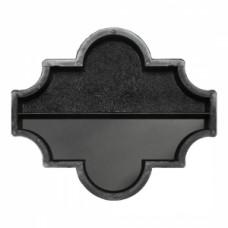 Molds The Clover (longitudinal halves) 2х270×111×45 VSV Ukraine 1pc.