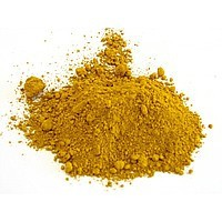 Iron oxide pigment Tongchem R 313 (bright yellow) China dry bag 25 kg