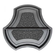 Molds of ROCCE asymmetrical halves Ø 290х45 VSV Ukraine 1pc.