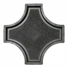 Molds RONDO big cross 325×325×45 VSV Ukraine 1pc.
