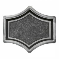 Molds RONDO small cross 165×145×45 мм VSV Ukraine 1pc.