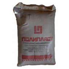 Air-entrained superplasticizer PFM-NLK Polyplast dry bag 25 kg