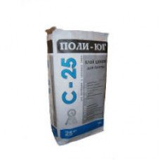 Adhesive cement C-25