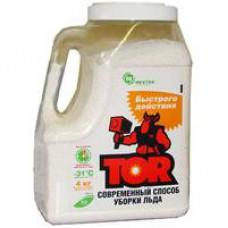 Anti-icing reagent TOR
