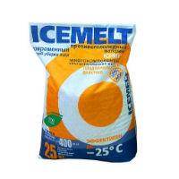 Anti-icing reagent ICEMELT