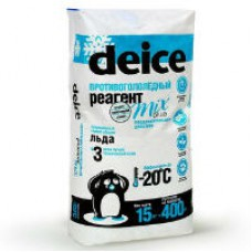 Anti-Ice reagent DEIGLE MIX blue