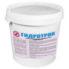 Waterproofing for concrete HYDROTON
