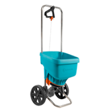 Cart spreader