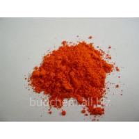 Pigment ferrioxide S 120 (Orange)