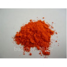 Pigment ferrioxide S 120 (Orange)