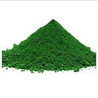 Ferric oxide Pigment S 750, S 835 (Green)