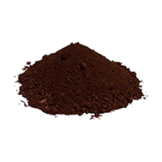 Ferric oxide Pigment S 868, S 686 (Brown)
