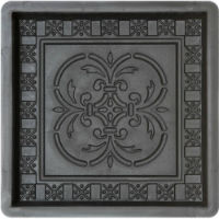 Antique Pattern Mold