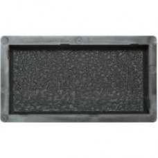 Molds the BRICK (smooth, shagreen, cobblestone)