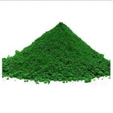 Non-organic Pigment FERROTINT F 17 B (Chromium oxide (green))