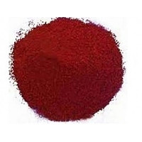 Non-organic Pigment FERROTINT F 4400 (Dark Red)