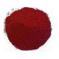 Non-organic Pigment  FERROTINT F 4800 (Dark Red)
