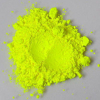 Non-organic Pigment FERROTINT F 5300 (Intensive Yellow)